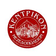 kentrikon logo