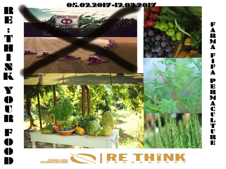 Re:Think Farma Fifa Permaculture